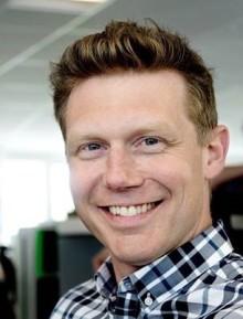 Håkan Hamrin ny Head of Programmatic på Stampen Media