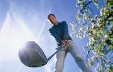 Golfen in Südtirol: Das große Spiel mit dem kleinen Ball