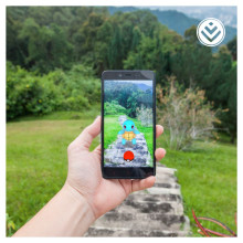 The Pokémon Go craze and why Vitality says you should get involved