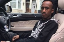 Man convicted of murder after fatal shooting in Enfield