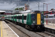 London Northwestern brand being brought back to the UK Rail Network