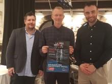 Hattesens Konfektfabrik vinder The Liquorice Taste Award 2018