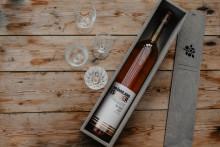 Brännland Cider släpper Brännland Iscider Magnum 2018