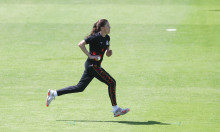 Emily Arlott earns call-up to England Women Test squad
