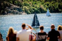 FLYT Stockholm – femte båten över mållinjen i ÅF Offshore Race