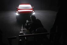 Rankin x Mazda3