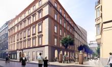 Byggstart för Astoria Stockholm