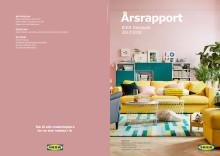 IKEA årsrapport FY18