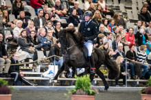 Anmälan till årets internationella islandshästtävlingar öppnar