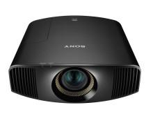 Projektor Sony VPL-VW300ES – kino domowe 4K w lepszej cenie!