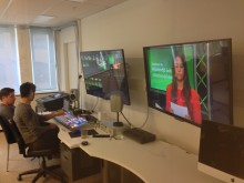 """Nu lanserar Svensk Byggtjänst webb-TV-programmet """"Aktuellt om Hus"""""""