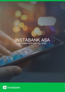 Instabank Interim Report Q1 2020