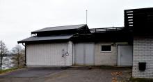 Malmberg bygger om Rimforsa Vattenverk i Kinda Kommun