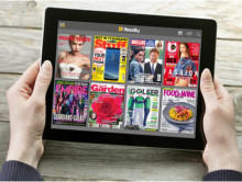 UK'S DIGITAL MAGAZINE READING REVOLUTION