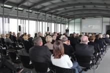 Emotion und Ratio: Kunstrecht verstehen beim 'ARTIMA-Symposium 2014'