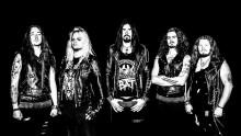 Devils Gun - tillbaka med nytt album!