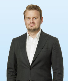 Tobias Magnussen