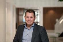 Johan Svensson ny vd för Eurocash Food AB