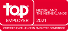 TCS Named Top Employer in the Netherlands for 8th Consecutive Year