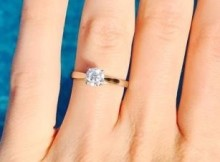 Appeal to find engagement ring stolen during burglary in Birkdale
