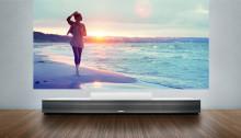 Sony lanza en Europa su revolucionario proyector 4K de alcance ultracorto