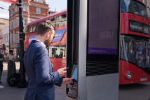 Free ultrafast Wi-Fi, phone calls and digital services launch in London