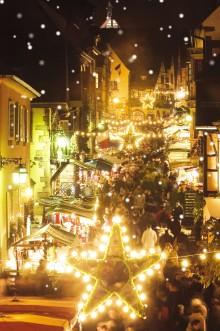Flere og flere danskere vil have 'jul på udenlandsk'