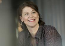 Erica Kronhöffer blir Hållbarhets- och kommunikationsdirektör på Green Cargo