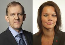 Svensk Byggtjänst i Almedalen: Politikerdebatt om bostadsbristen och goda exempel från Botkyrka och Skövde
