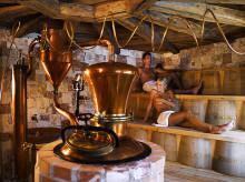 Werden Sie in den DolceVita Hotels zum Sauna Aufguss Meister