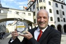 Die Stadtsparkasse München ist die Nummer 1 bei der Privatkundenberatung in ganz Deutschland