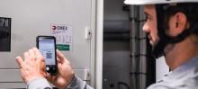 Digital logbog forenkler arbejdet for tavlebyggere, installatører og slutkunder
