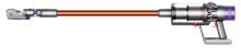 Dyson entwickelt (sich) stetig weiter: Neuer kabelloser Staubsauger von Dyson mit noch mehr Saugkraft