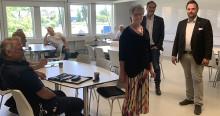 Oljud från bilar med högtalare högprioriterad fråga i Sunne