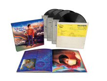 "​MARILLION's ""MISPLACED CHILDHOOD"" udsendes i DELUXE EDITION !"