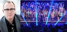 Kom och sjung med The Real Groups Peder Karlsson på Andningens Dag 2/2