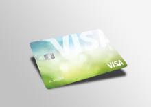 Visa und CPI Card Group bieten ab sofort Karte aus recyceltem Kunststoff an