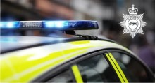 Man charged for aggravated burglary in Weybridge
