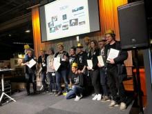 En Öl & Whiskymässas Öltävling 2018 är avgjord