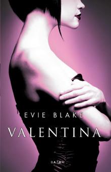 Valentina  - erotisk roman där kvinnan har makten