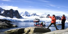 Hurtigruten heads for the Amazon rainforest, Canada and the world's longest fjord