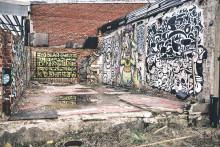Gå vilse på stan och forma framtidens Kristianstad
