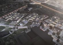 Byggeledelsen valgt til Bispebjerg psykiatri