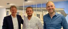 Zmarta Group flyttar till nya lokaler