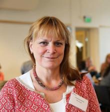 Charlotta Norrby ny generalsekreterare på Svenska missionsrådet