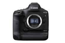 Den nye actionhelt: Canon Inc. annoncerer udviklingen af EOS-1D X Mark III