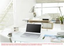 Leicht und leistungsstark: Sony erweitert die VAIO S-Serie um ein schlankes 15,5 Zoll (39,5 Zentimeter) Notebook