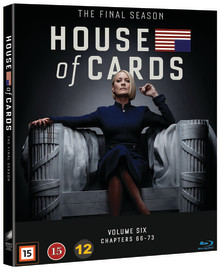 HOUSE OF CARDS: THE FINAL CHAPTER