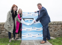 Elie business unveils latest high-speed fibre broadband