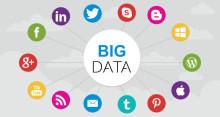 Big data goes social